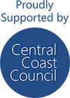 Central Coast Council (Proudly Supported By)